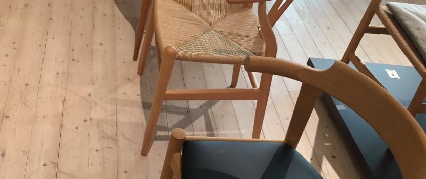 愛知県小牧市「桑原木材㈱モデルハウス」 国産材 木の家 家具屋さん