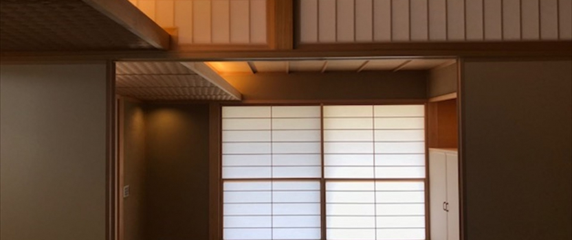 愛知県一宮市 「苅安賀の家」 木の家 お引渡し