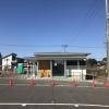 愛知県一宮市 調剤薬局 和モダン「くすりのおうち」新築工事 現場