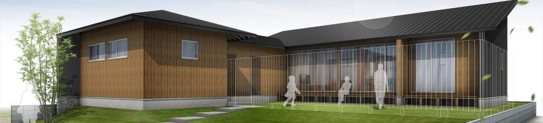 三重県桑名市 「七和の家」 完成オープンハウス