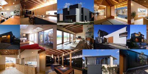 建築家との家づくりイベントに参加します「未来をのぞく住宅展」 11月7(土)8(日) @福井県敦賀市 プラザ萬象