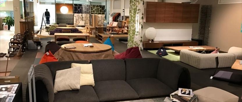 次世代空調システム&家具 の勉強会