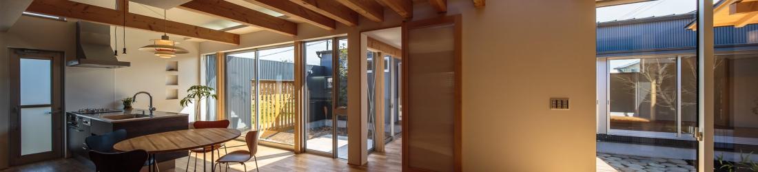 「和光の家」 が海外に紹介されています