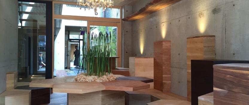愛知県犬山市「犬山プロジェクト カフェ」リノベーション 撮影