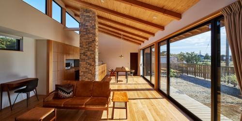 WEB建築サイトhomifyに「和モダンの家」が掲載されました