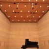 佐藤由美 ピアノリサイタルに行ってきました