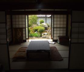 富山県射水市 「射水の家」 リノベーション 契約前打合