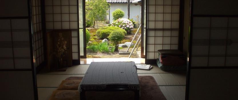 富山県射水市 「射水の家」 リノベーション 実施設計