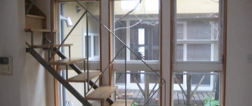 愛知県一宮市「あずらの家」 築15年リノベーション 実施設計中