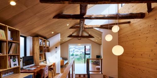 建築家イエ展に参加いたします 場所:ヤマトヤワイズカーサ北名古屋本店