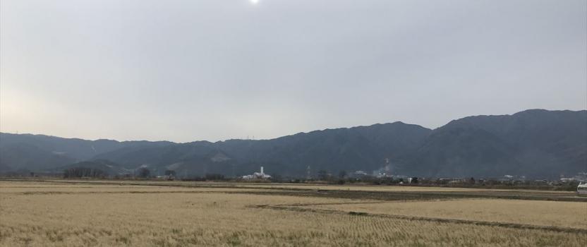 岐阜県養老町「和モダンの平屋」プロジェクト