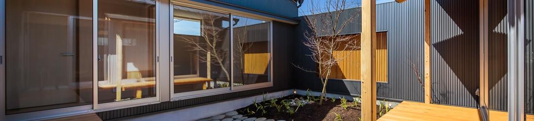 ドイツWEB建築サイトhomifyに「和光の家」が掲載されました。記事:日陰が作り出す庭の美しさ