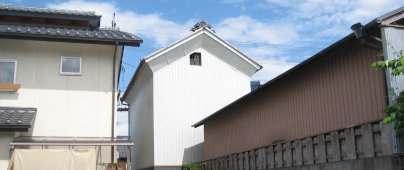 愛知県犬山市「古券の家」木造住宅 実施設計中