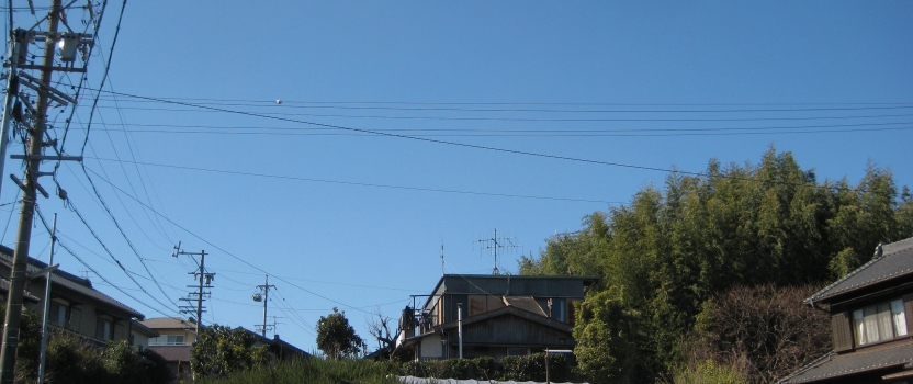 愛知県東海市「大田の家」木造2階建 2世帯住宅 現場がはじまります