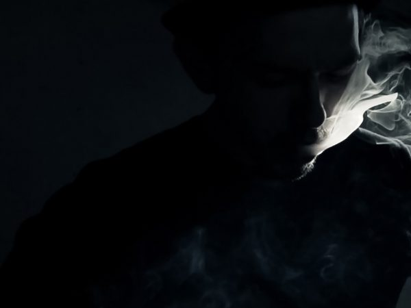 SILENT SMOKE